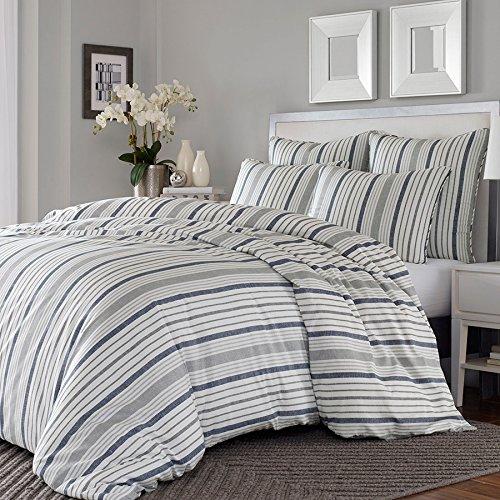 Full/Queen Comforter Set (Stone Cottage Conrad)