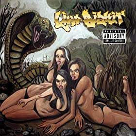 Gold Cobra [Explicit] [+digital booklet]