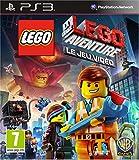 Lego La Grande Aventure Le Jeu Video