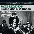 Jazz Legends: Swing & Big Bands