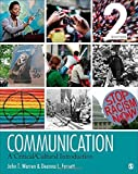 img - for Communication: A Critical/Cultural Introduction Paperback January 6, 2014 book / textbook / text book