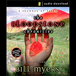 The Bloodstone Chronicles Audiobook