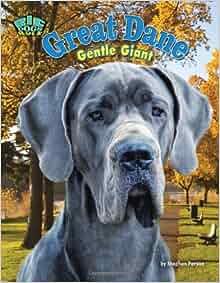 Great Dane: Gentle Giant (Big Dogs Rule): Stephen Person