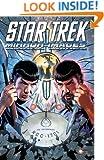 Star Trek: Mirror Images (Star Trek) (Star Trek (IDW))