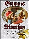 Grimms M�rchen - Vollst�ndige, �berar...