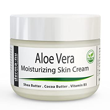 Best facial cream for dry skin