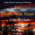 The Thirty-Nine Steps Audiobook by John Buchan Narrated by Flo Gibson