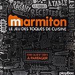LE JEU DES TOQUES DE CUISINE - MARMITON