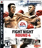 Ps3 Fight Night Round 4 / Game [DVD AUDIO]