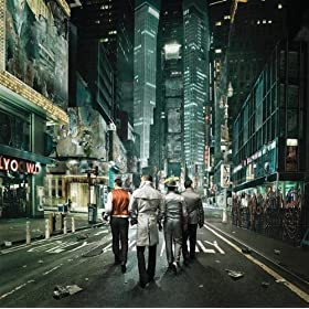 Cover image of song Dile al Amor by Aventura