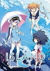 フロントウイング15周年記念「ISLAND」PS Vita版が2月発売