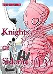 Knights of Sidonia, Volume 13