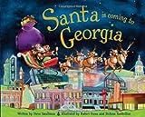Santa Is Coming to Georgia