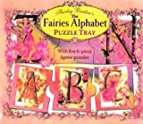 Faries Alphabet Puzzle Tray (Jigsaw Book)