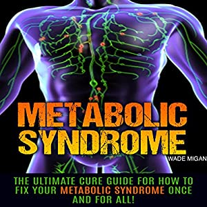 Metabolic Syndrome Audiobook