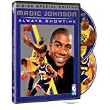 Magic Johnson: Always Showtime (Two-Disc Special Edition) ~ Magic Johnson