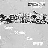 "Woody Allen's ""DON'T DRINK THE WATER"" Vivian Blaine / Sam Levene 1969 Playbill"