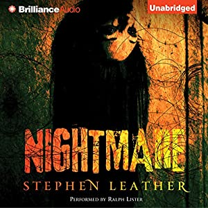 Nightmare: Nightingale, Book 3 | [Stephen Leather]