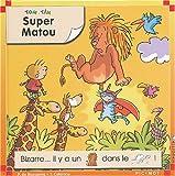 """Afficher """"Super Matou"""""""