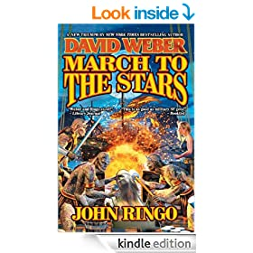 March to the Stars (March Upcountry)