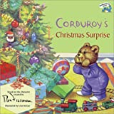 Corduroy's Christmas Surprise (Reading Railroad Books)