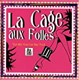 Stage Stars - La Cage Aux Folles - Karaoke Backing Tracks Various Artists