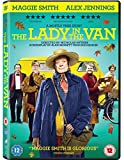 The Lady in the Van [DVD] [2015] by Maggie Smith