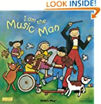 I am the Music Man (Classic Books wit...