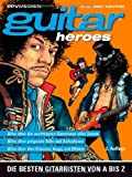 img - for Guitar Heroes book / textbook / text book