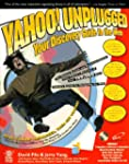 Yahoo Unplugged! Your Personal Discov...