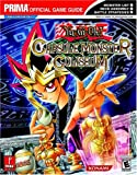Levi Buchanan Yu-Gi-Oh! Capsule Monster Coliseum: Prima Official game Guide