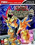 Yu-Gi-Oh! Capsule Monster Coliseum: Prima Official game Guide Levi Buchanan