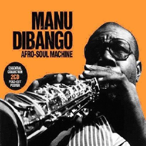 Manu DiBango - Afro Mania - Zortam Music
