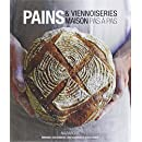 PAINS ET VIENNOISERIES MAISON PAS A PAS