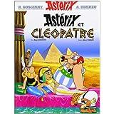 Ast�rix - Ast�rix et Cl�op�tre - n�6par Ren� Goscinny