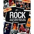 Rock: Alles �ber Rock, Pop, Punk, Metal und mehr