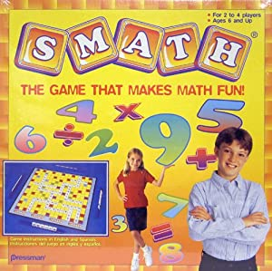 Smath Game