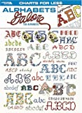 Alphabets Galore (Leisure Arts #3071)
