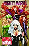 img - for Women of Marvel (Mighty Marvel) book / textbook / text book