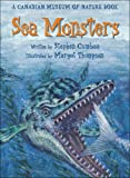 Sea Monsters (Canadian Museum of Nature) (1553375602) by Cumbaa, Stephen