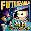 Futurama 2009 Calendar