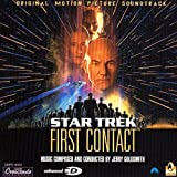 """""""Star Trek: First Contact"""" - Original Motion Picture Soundtrack"""