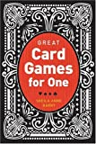 Great Card Games for One