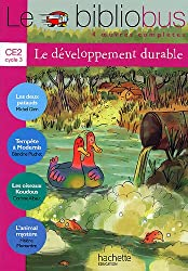 Le Bibliobus n° 29 CE2 : Le développement durable