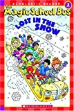img - for THE MAGIC SCHOOL BUS READER: 8-BOOK SET (Scholastic Readers, Level 2) (Takes a Moonwalk; Flies from the Nest; Gets Caught in a Web; Arctic Adventure; The Wild Leaf Ride; The Shark Adventure; Gets Crabby; Lost in the Snow) book / textbook / text book