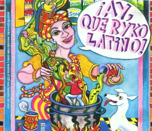 Que Ryko Latino, Various Artists