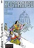 img - for Kogaratsu, tome 5 : Par-del  les cendres book / textbook / text book