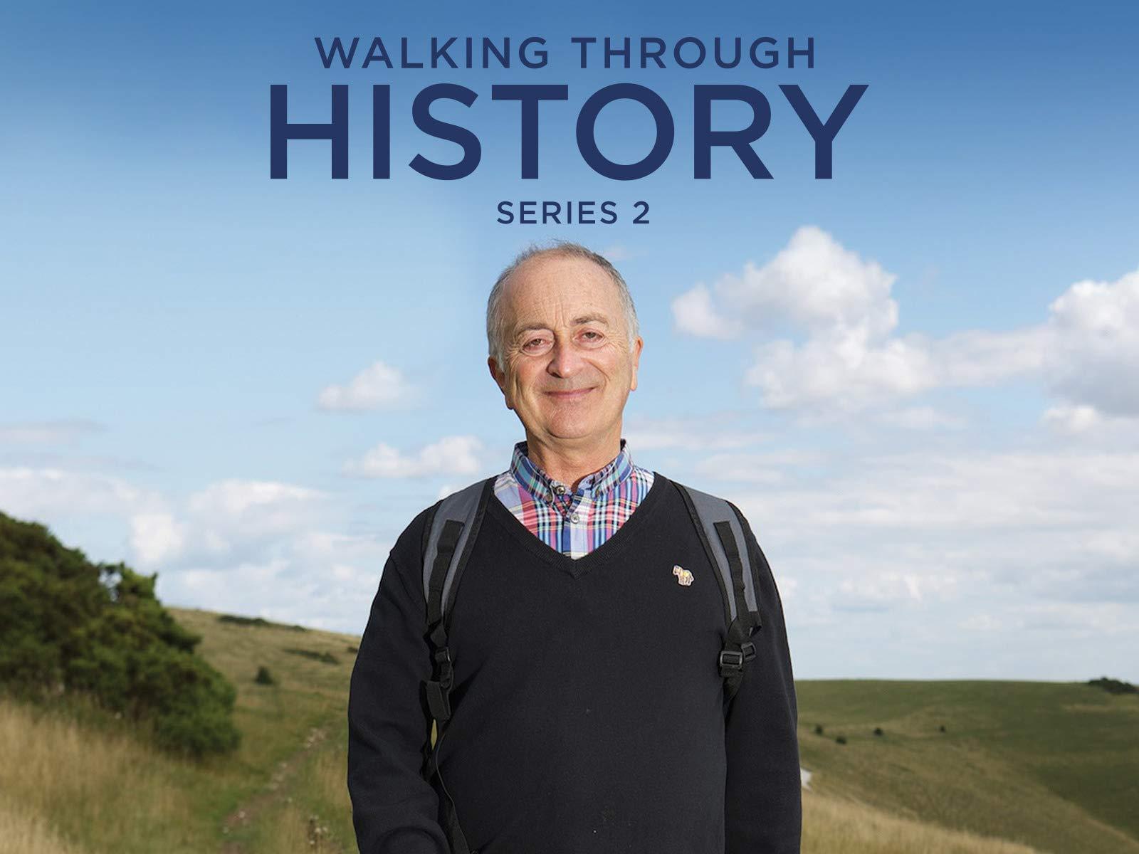 Walking Through History - Season 2