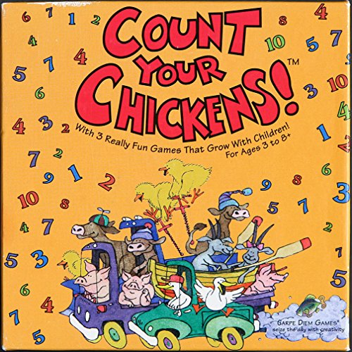 Count Your Chickens! - 1