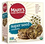 Mary's Gone Crackers Original Super S...